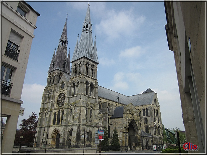 - Châlons-en Champagne  - Notre-Dame-en-Vaux - pas fini - 2