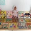 collection albums jeunesse des années 50/60