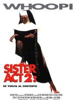 Sister Act, acte 2 affiche