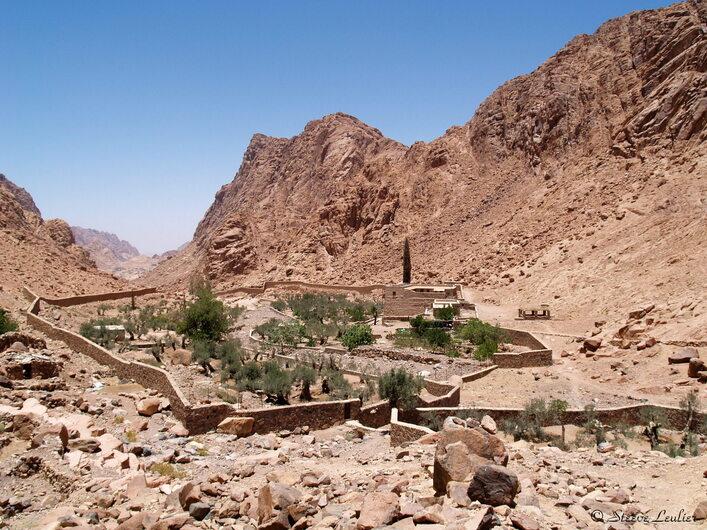 Sinaï