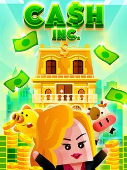 [Appli] Cash, Inc : devenez le magnat des affaires !