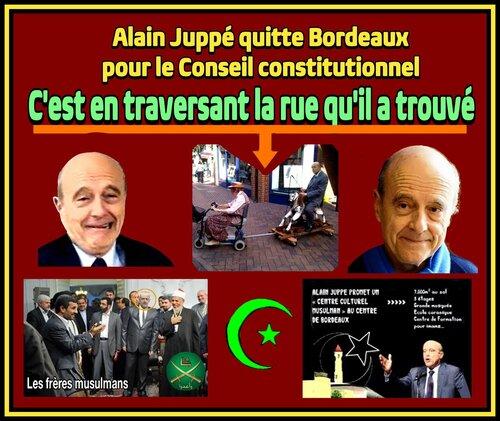 Juppé, Castaner et les Gilets Jaunes, Macron, etc.. ce sont les infos du poissonnier.
