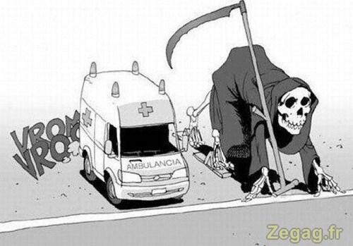 229. Faut-il tirer sur les ambulances?