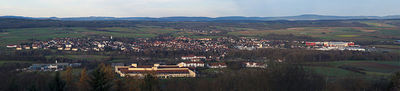 Blog de lisezmoi :Hello! Bienvenue sur mon blog!, L'Allemagne : La Bavière - Bad Rodach -