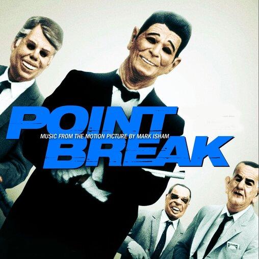POINT BREAK-EXTREME LIMITE