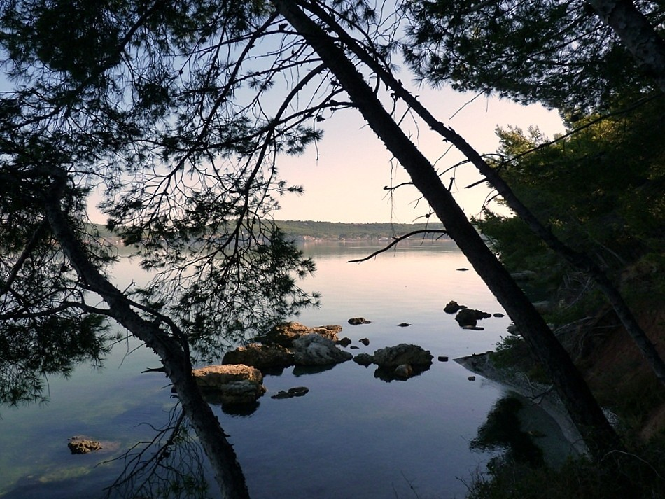 Etang de Berre coucher soleil (9)