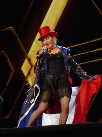 Rebel Heart Tour - 2015 12 09 Paris (72)