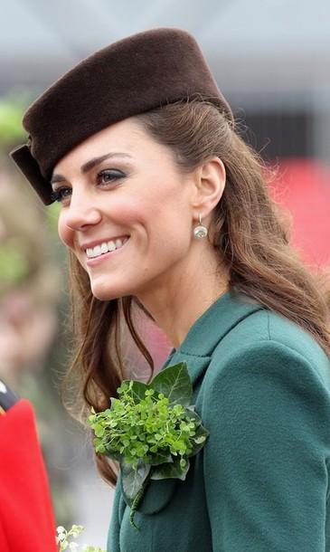 Kate et la Saint Patrick