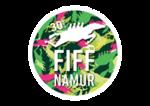 Logo FIFF 2015
