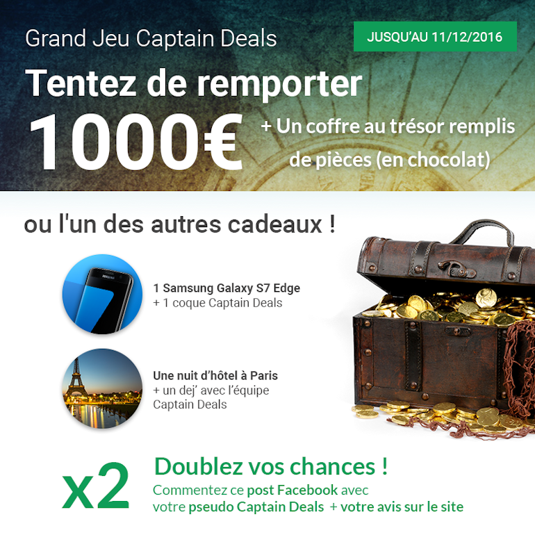 Et si on passait des deals ?