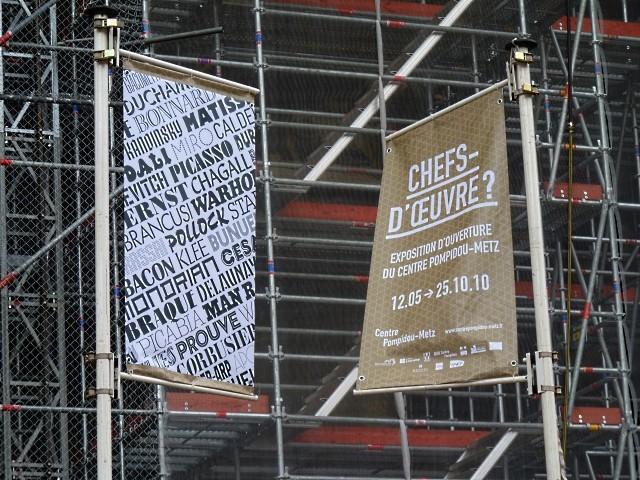 Vivre à Metz 15 Marc de Metz 2011