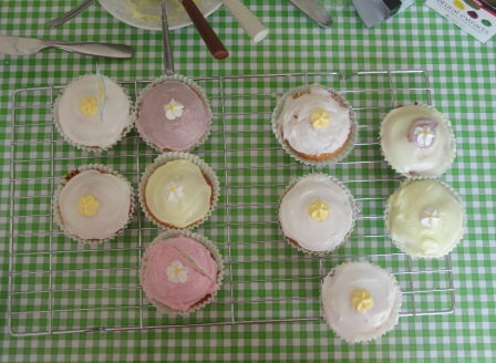 Saturday 31st March Easter cookery class -  6 to 10 year olds