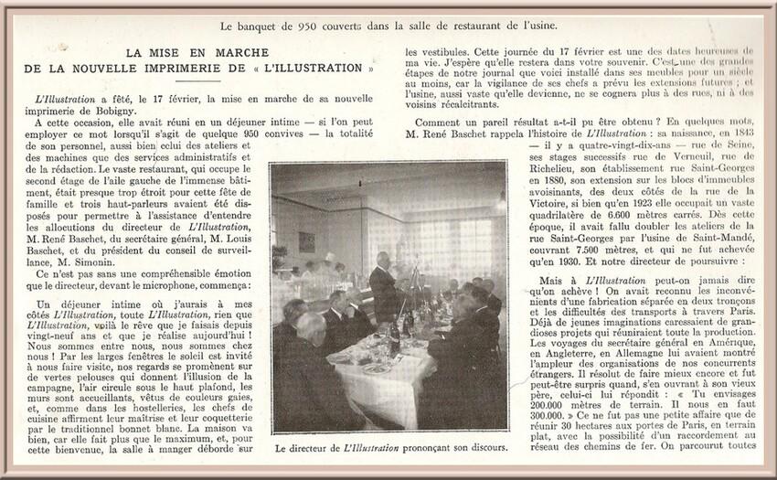 N°4695 - 25 février 1933