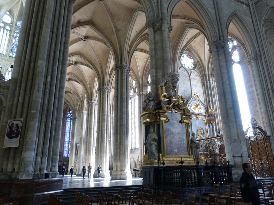 Ce qu'il faut absolument voir à Amiens