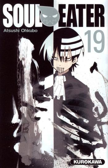 Soul eater - Tome 19 - Atsushi Ohkubo