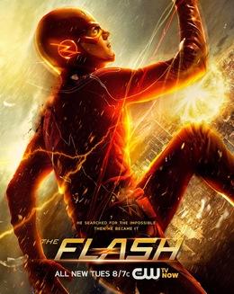 The Flash - Saison 1