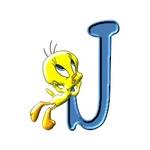 Alphabet Titi