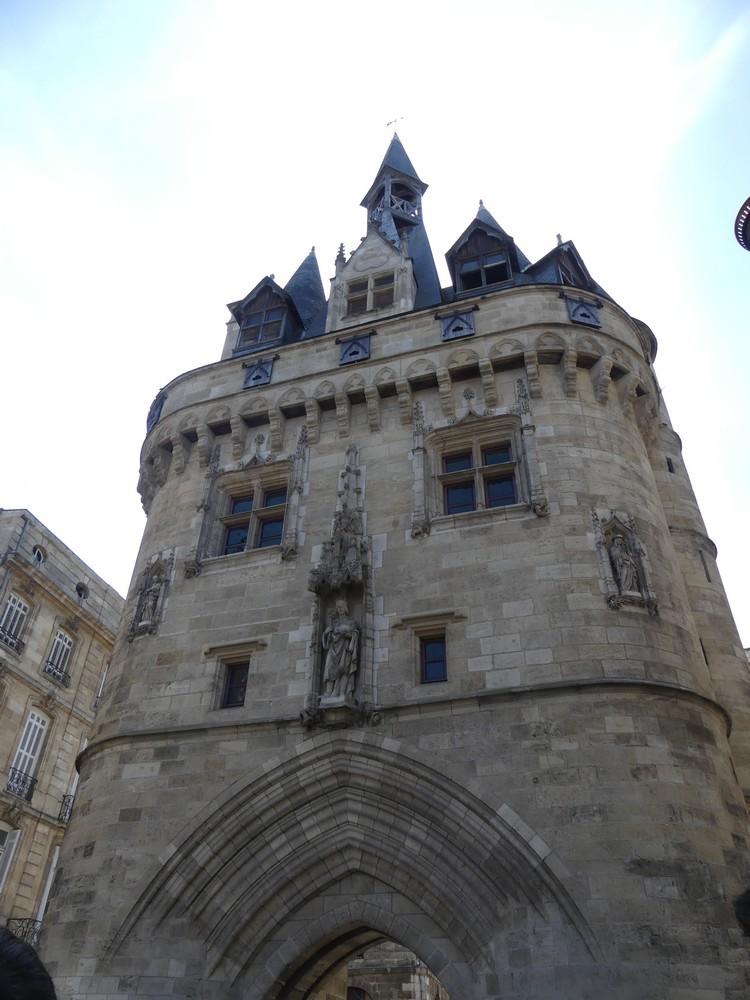 """Week-end """"Découverte atypique et ludique de Bordeaux"""" (1/3)..."""