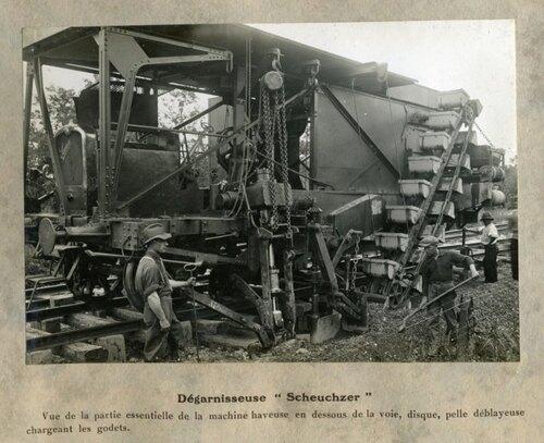 RVB Dehé 1932