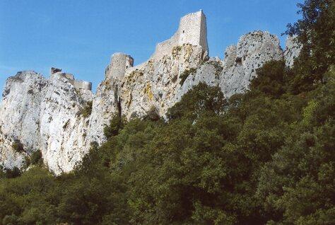 Aude: Châteaux Cathares