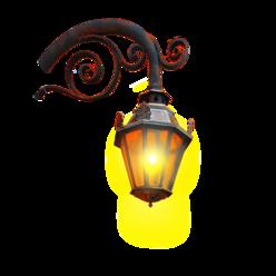 La lumière chez Evy
