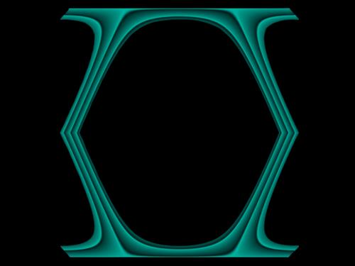 Décos Géométriques Série 18