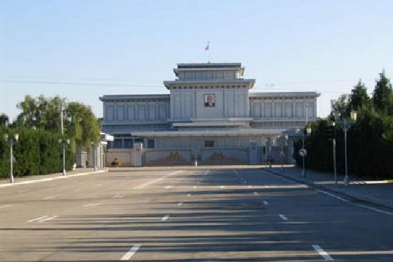 Photos Pyongyang