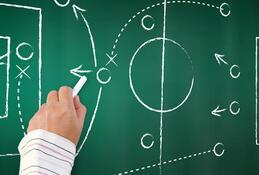 Dossier: analyse tactique et entrainement