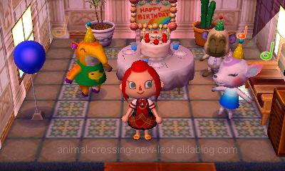 TON anniversaire !