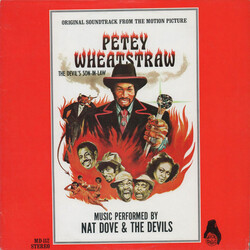Dove Nat & The Devils - Petey Wheatstraw (OST) - Complete LP