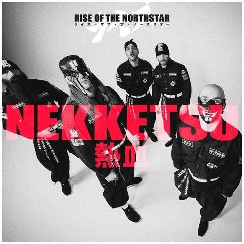 RISE OF THE NORTHSTAR - Un nouvel extrait de l'album The Legacy Of Shi dévoilé