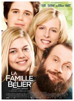 [Film] La famille Bélier