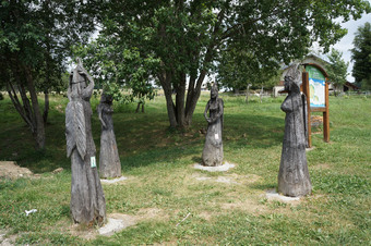 Les sentiers des fées (Les Moises) - Habère-Poche