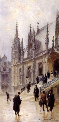Léon Jules Lemaitre