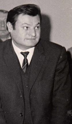 - Un Graulhétois aux JO de TOKYO en 1964