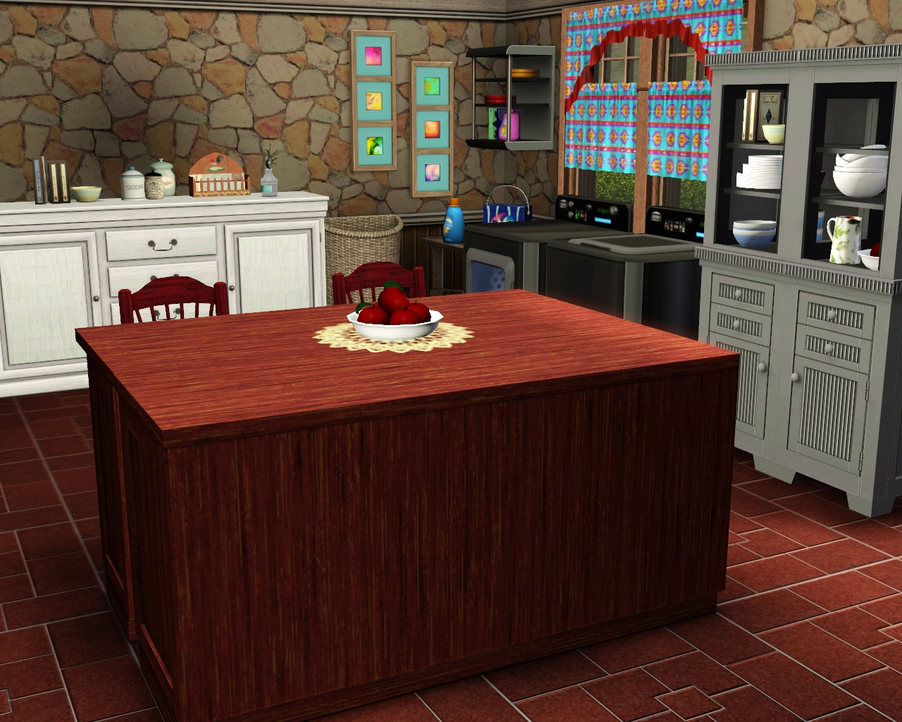 v randa surface habitable maison. Black Bedroom Furniture Sets. Home Design Ideas