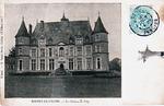 LES REMPARTS DE BOISSEY-LE-CHÂTEL (Eure)