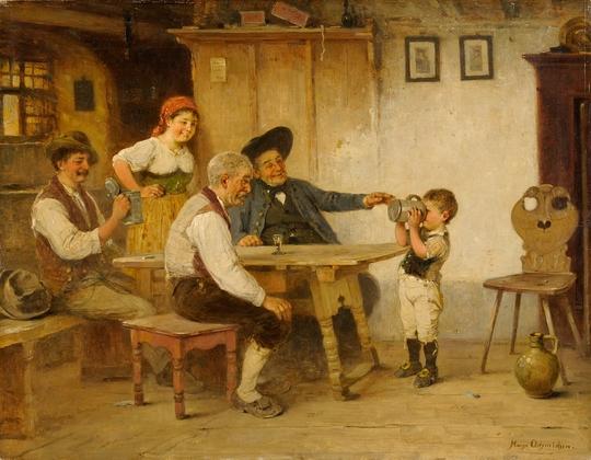 Hugo Oehmichen