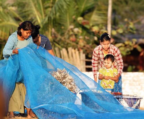 Nagpali et ses plages sauvages