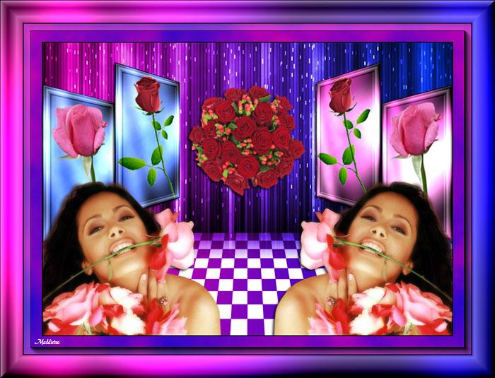 Concours J'aime les fleurs