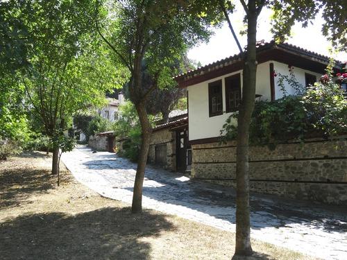 Blagoevgrad en Bulgarie (photos)