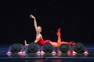 dance ballet smuims christmas ballet