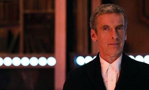 Deep Breath, le retour du docteur !