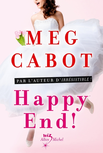 Happy end - Meg Cabot
