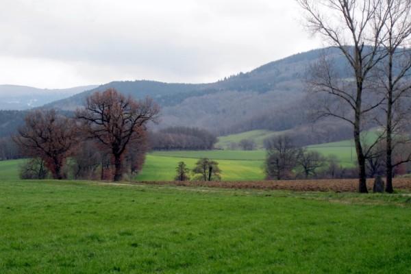 p7 - Au pied de la montagne