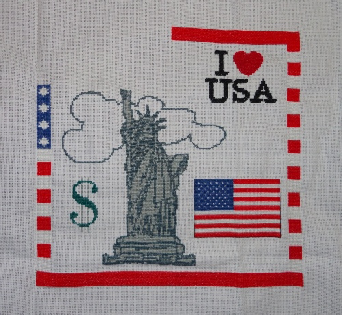 SAL : I love USA 8 et 9