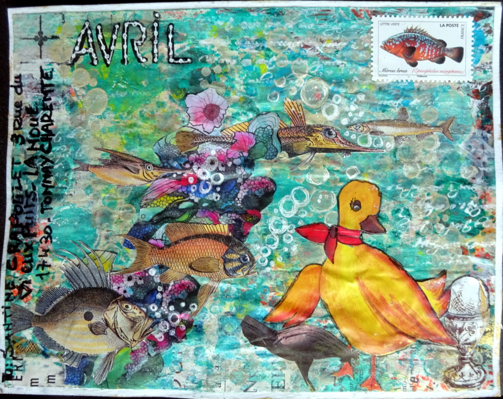 GALERIE MAIL ART AVRIL 2021 Avril_39
