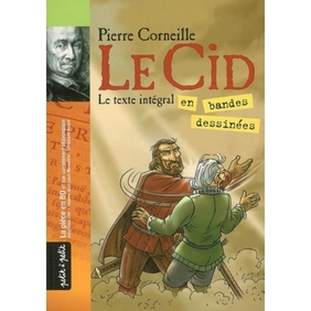 Le Cid : les réécritures.