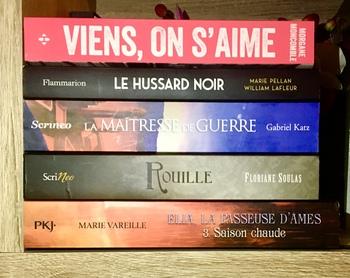 Bilan Livre Paris 2019
