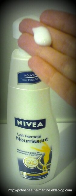 Hydratant corps : émulsion, lait, beurre, que choisir? Nivea, etat pur, the body shop